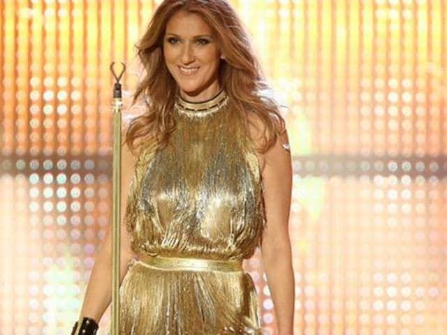 Singer,Canada,Celine Dion