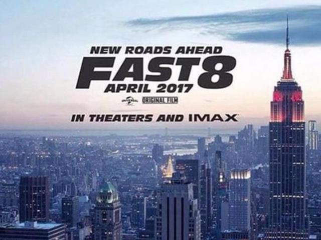 Fast and Furious 8 is being directed by F Gray Gray. There have been reports that the film will be shot in Cuba.
