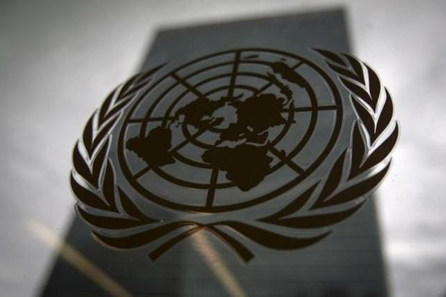 A UN study of new sources of financing for its multi-billion-dollar aid operations is recommending a voluntary tax on football matches or concerts as one option to raise funds.