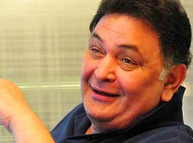 Rishi Kapoor says he has no emotional attachment with the Kapoor Haveli in Peshawar.