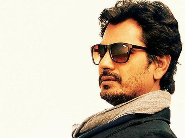 Nawazuddin Siddiqui found himself in cross hairs after a woman lodged a police complaint alleging he had assaulted her. The actor has not been arrested in the case.(HT photo)