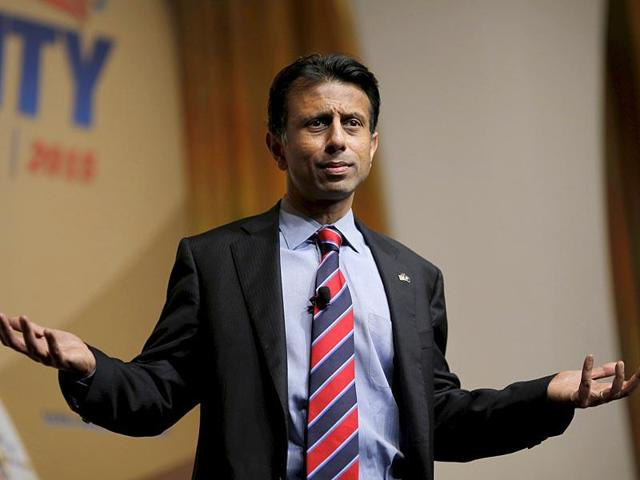 Bobby Jindal,Louisiana,Nikki Haley