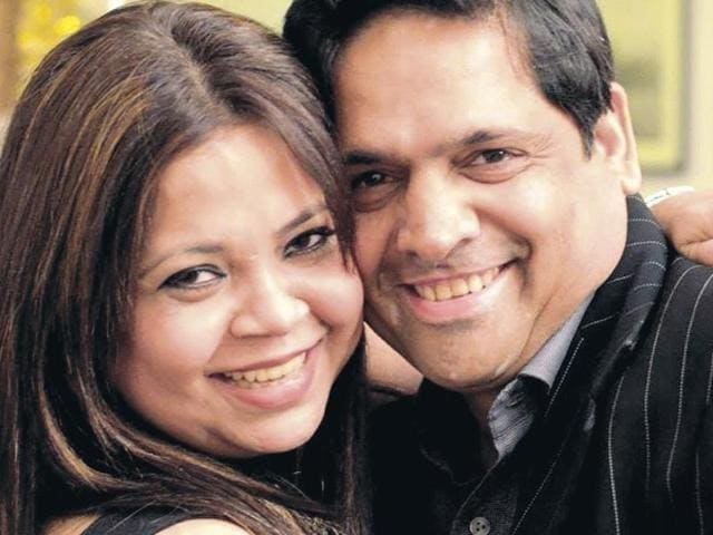 File photo of Jessica and prime suspect Neil Fonseca.