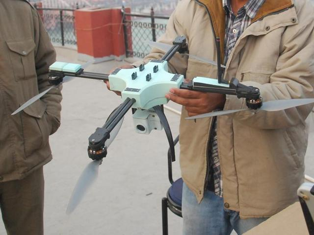 Republic Day celebrations,Drone safety,unmanned aerial vehicles