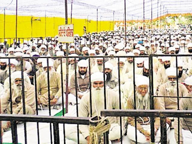 Shiromani Akali Dal (SAD) leader Sukhdev Singh Dhindsa said he would ask Prime Minister Narendra Modi to celebrate the occasion at the national-level.