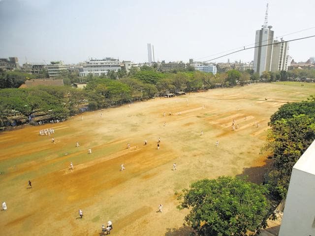 Mumbai,Open spaces policy,BMC
