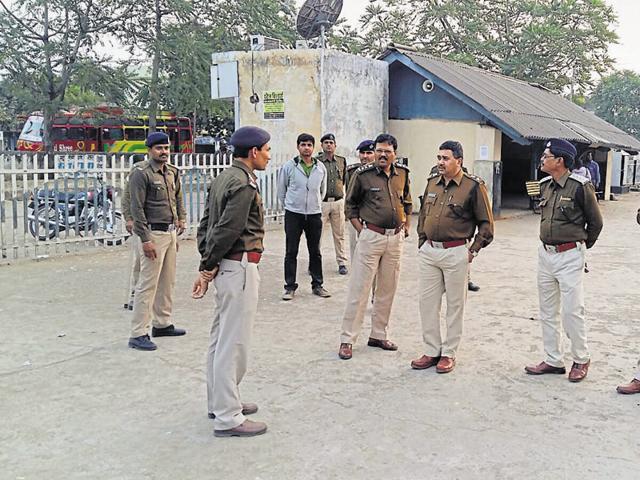 communal clashes