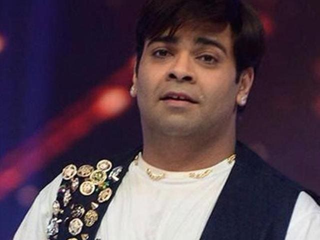 Comedian Kiku Sharda was arrested for a TV show in which he is accused of resembling Gurmeet Ram Rahim Singh and making him look silly.