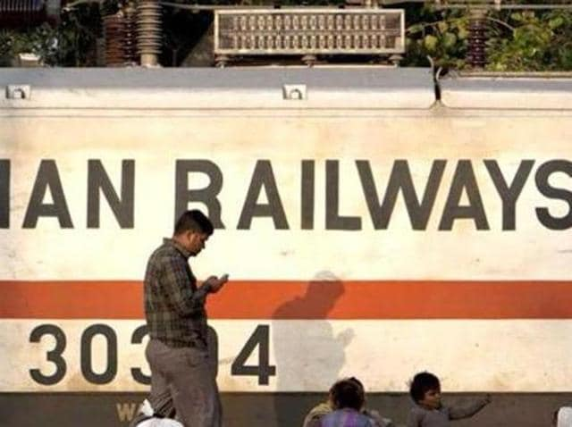 Punjab government,Railway projects,Delay in railway projects