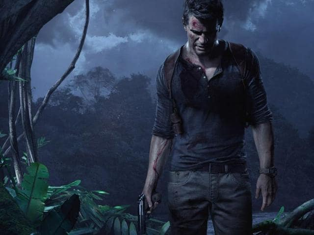 Uncharted 4,Uncharted,Sony
