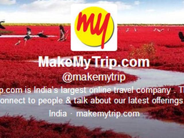 MakeMyTrip,tax evasion,Rs.75 crore