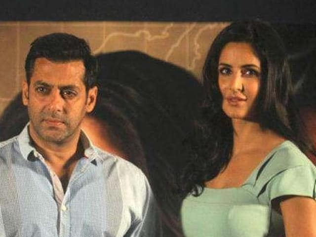 Katrina Kaif,Salman Khan,Ranbir Kapoor