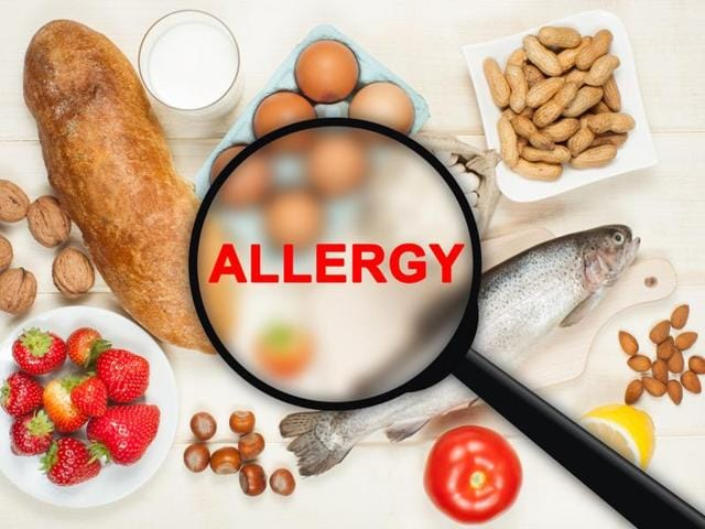 New research may now shine light onto why some people to develop food allergies while others don't.