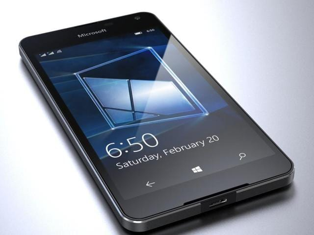 According to Windows Central, which cited multiple sources, the Redmond-based technology major is all set to reveal details of the Lumia 650 smartphone through an official blog post. The post will also let users know about the availability and pricing of the device