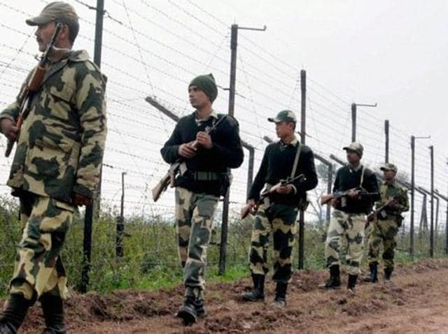 The Border Security Force (BSF) has ordered a court of inquiry (CoI) against two senior officers posted in Punjab to find out possible lapses that had allowed the terrorists who attacked the Pathankot airbase.