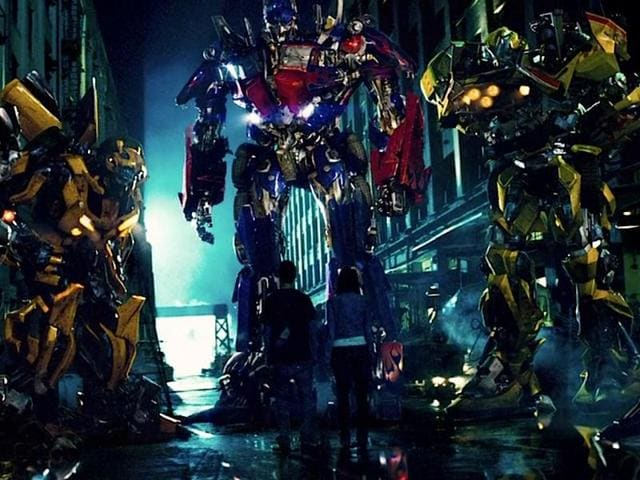 Transformers,Michael Bay,Shia LaBeouf