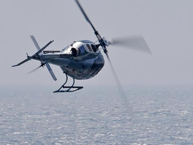 Airbus and Uber are planning to offer on-demand rides on H125 and H130 helicopters.