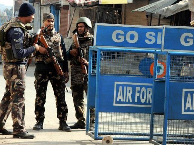 Pathankot air base attack,Pathankot attack,Pathankot attackers