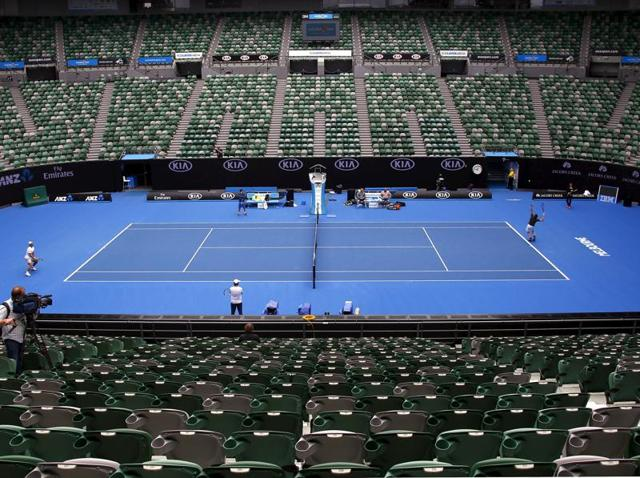 Allegations of match fixing hit tennis,Australian Open 2016,Tennis Integrity Unit (TIU)