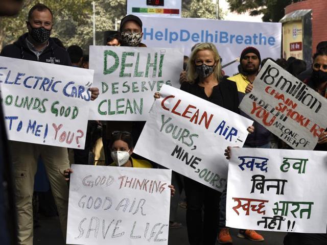 Delhi odd even scheme,Delhi pollution,IndiaSpend