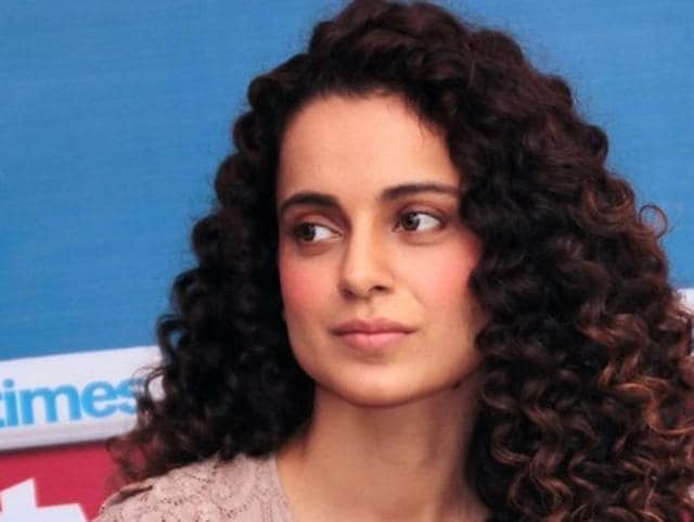 """Kangana Ranaut calls 2016 a year of """"doing new things""""; says she is glad that she is now respected for her unconventional choices"""