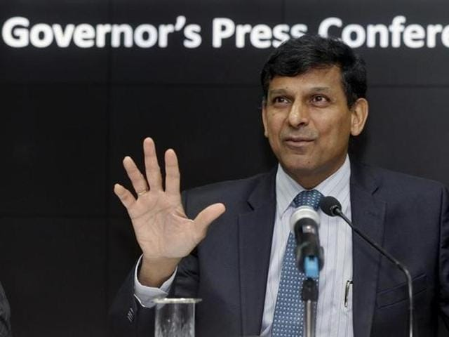 Rajan open to filling up RBI  posts with outsiders - Hindustan Times