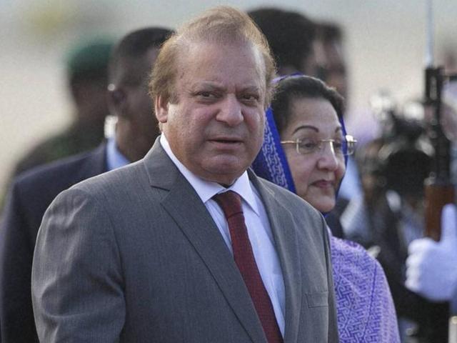 Nawaz Sharif,Pakistan,Saudi Arabia