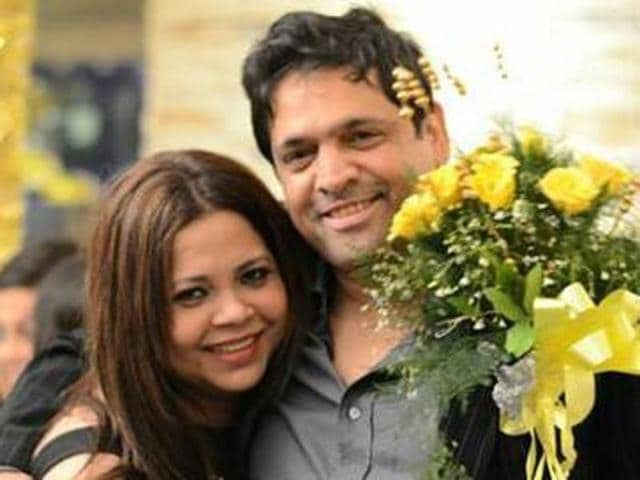 Neil Fonseca is the only survivor and also the prime suspect in the case of triple murders of his wife Jessica and their twin sons Jashua and Daren on Saturday.
