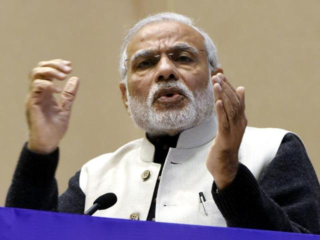 PM Modi will be on a two-day visit to the Northeast from Tuesday.