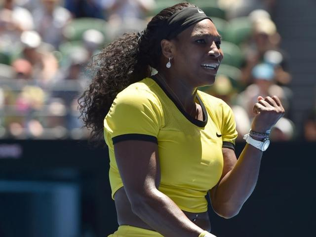 Australian Open 2016,Novak Djokovic,Serena Williams