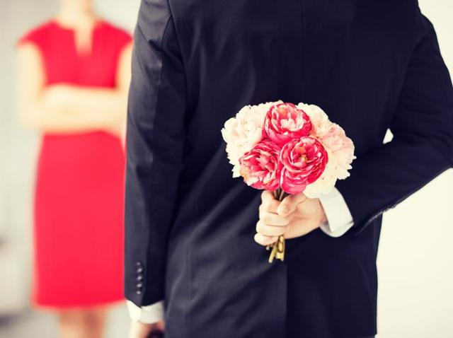 When is the right time to confess your love?