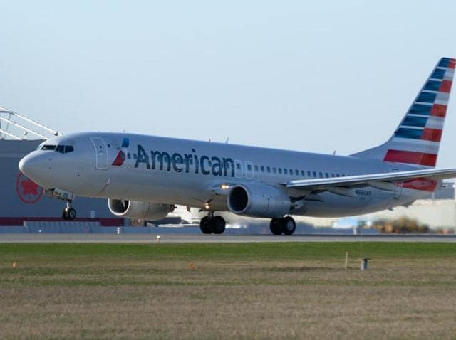 American Airlines,Muslims,lawsuit