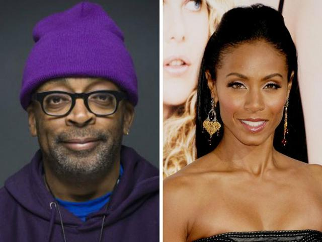 Spike Lee and Jada Pinkett Smith have announced that they would sit out this year's Oscar ceremony.