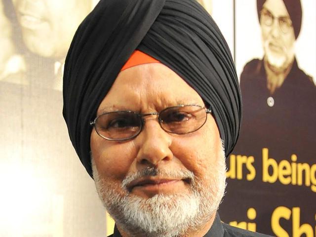 Shiv Singh