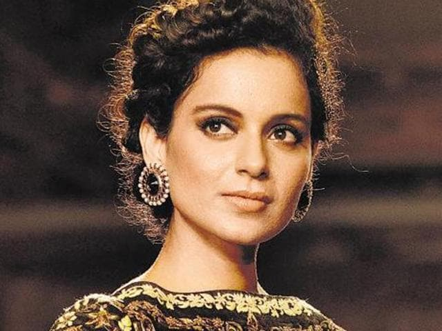 """We have got an email from Kangana saying she was willing to take on the assignment,"" Vijai Singh Mankotia, the vice-chairman of Himachal Pradesh Tourism Development Board, told HT."