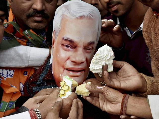 BJP relives Vajpayee days in domain of tribal ally