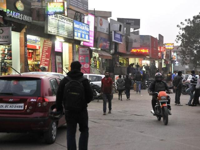 Gurgaon – often referred to as India's fastest growing city – has the highest literacy rate in Haryana but reported worse sex ratio at birth than predominantly rural and less literate districts.