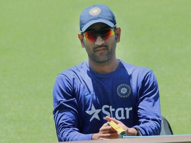 The non-bailable warrant was issued against Dhoni for non-appearance before the court on January 7.