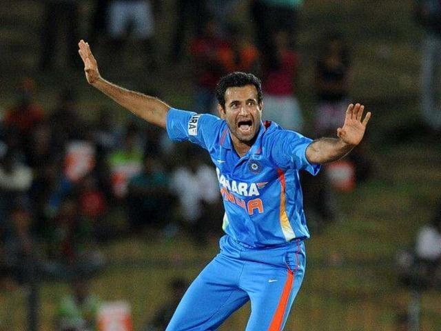 Irfan Pathan,Team India,Comeback
