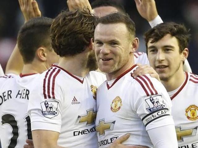 Manchester United,Liverpool,English Premier League