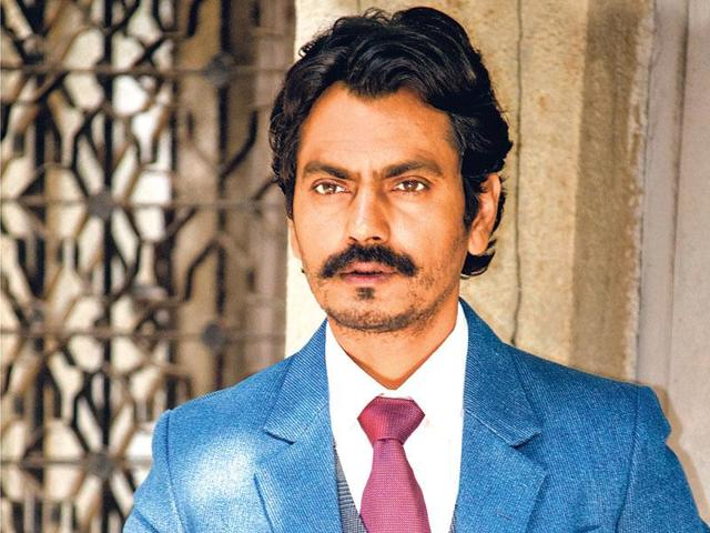 Nawazuddin Siddiqui found himself in cross hairs after a woman lodged a police complaint alleging he had assaulted her. (File Photo)