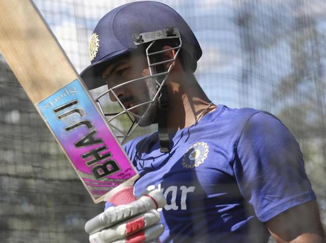 Australia vs India,Rishi Dhawan,Gurkeerat Mann