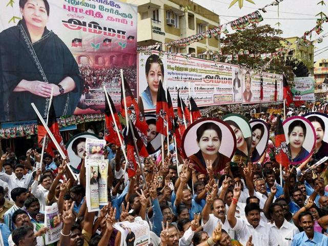 Party treasurer O Panneerselvam said that while the party has fixed the fee for a Tamil Nadu seat – where it is the strongest – at  Rs 11,000, the price for a Puducherry seat is  Rs 5,000. If the candidate seeks a party ticket from Kerala, where the AIADMK plans to contest in the coming elections, the prescribed fee would be  Rs 2,000