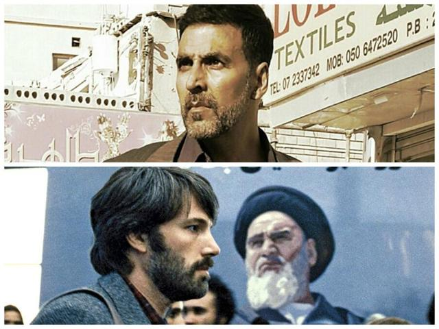 Airlift: 10 Hollywood movies that share similar plots.