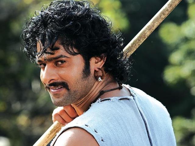 Telugu actor Prabhas hit national limelight with SS Rajamouli's Baahubali.