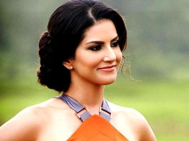 Sunny Leone will soon be seen in Mastizaade. (HT)