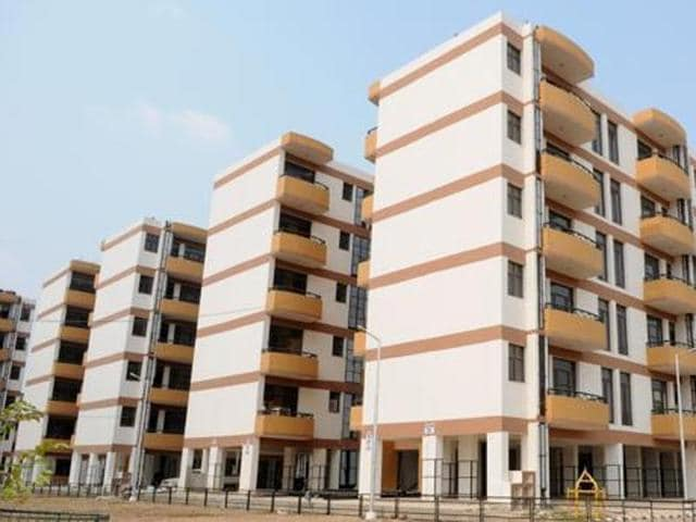 Housing Board, Chandigarh