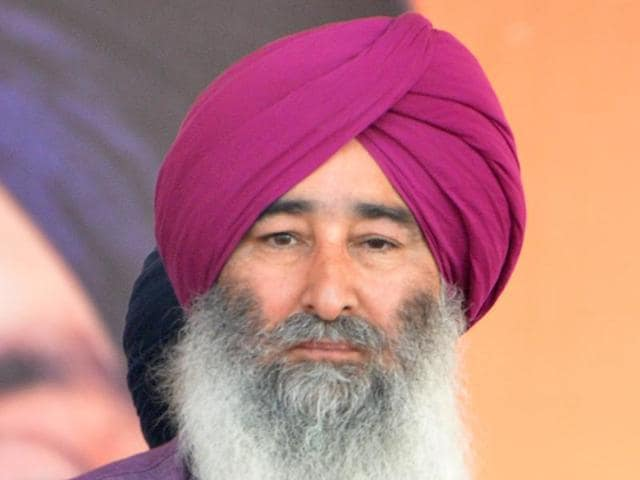 Ravinder Brahmpura has been groomed by his father and Akali stalwart Ranjit Singh Brahmpura — the sitting MP from Khadoor Sahib Lok Sabha segment.