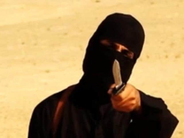 """Born Mohammed Emwazi, the masked Brit who became known as """"Jihadi John"""", sparked worldwide revulsion with his grisly executions of foreign aid workers and journalists in Syria on camera."""