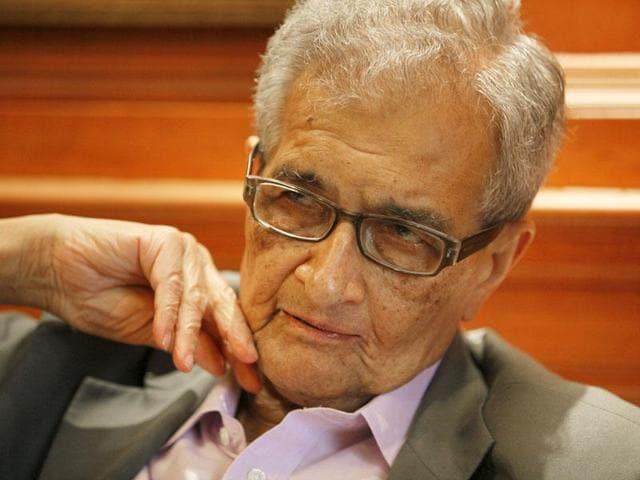 Amartya Sen,Intolerance,Nolbel laureate